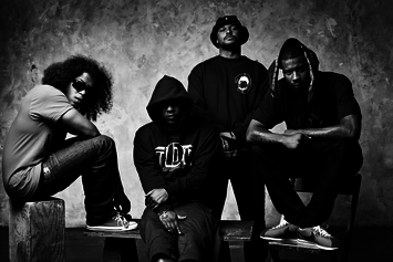 Earl Sweatshirt & Black Hippy Included In NYC's Downtown Music Festival Lineup