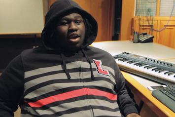 Young Chop To Work With Kanye West In Paris?