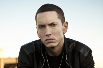 Eminem To Release New Material Soon?