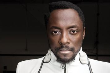 """Cover Art Revealed For Will.i.am's """"#willpower"""" Album [Update: Official Tracklist Revealed]"""