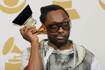 "Will.i.am Admits To Stealing Beat On ""#willpower"" Album"