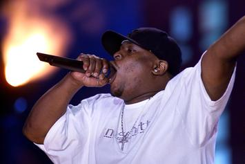 Scarface Calls Out Music Executives For Not Caring About Craft Or Culture Of Hip-Hop