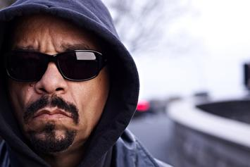 "Ice-T To Premiere New Documentary ""Iceberg Slim: Portrait Of A Pimp"" At Montclair Film Festival"