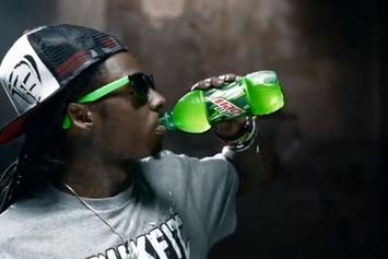 Mountain Dew Drops Lil Wayne Over Emmett Till Line [Update: Till Family Reacts To Drop]