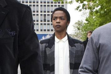 Lauryn Hill Sentenced To 3 Months In Prison For Tax Evasion [Update: Lauryn Sends Out Thanks]