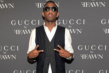 "Fabolous Announces ""Loso's Way 2"" Is Delayed, Lists Features On Album"