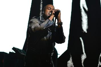 "Kanye West's ""New Slaves"" Screening Shut Down By Houston Police"