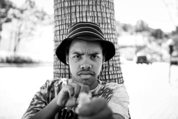 """Earl Sweatshirt Questions Macklemore's """"Can't Hold Us"""" On Twitter, Macklemore Responds"""