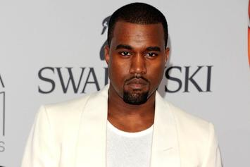 "Kanye West's ""Yeezus"" Will Not Be Available For Pre-Order"