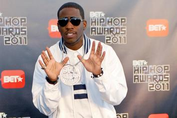 "Cover Art & Release Date Revealed For Young Dro's ""Day Two"" Mixtape"