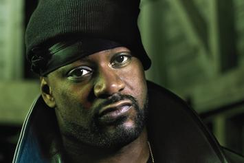Ghostface Killah Endorses NJ Congress Candidate Roy Cho