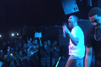 "J. Cole Feat. Drake & Jay-Z  ""Dollar & A Dream Tour NYC (Vlog)"" Video"
