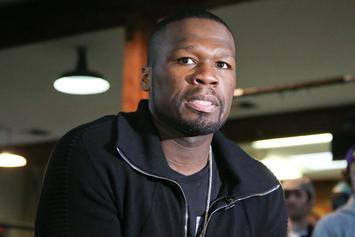 50 Cent Charged With Domestic Violence For Allegedly Kicking Baby Mama [Update: 50 Denies Allegations]