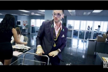 "Far East Movement Feat. Riff Raff ""The Illest"" Video"