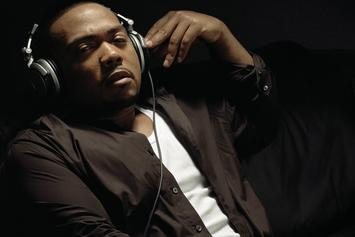 "Timbaland Announces New Nas Record ""Sinatra In The Sand"" ft. Justin Timberlake & Jay Z"