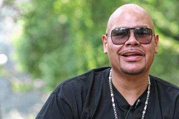 Fat Joe Explains In-Depth Story Behind Tax Evasion Charges On The Breakfast Club