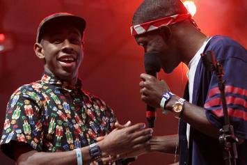 Tyler, The Creator & Frank Ocean Headline Odd Future Carnival [Update: Full Line-Up Revealed]