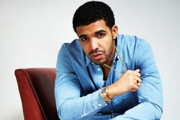 "Drake Calls Rich Homie Quan's ""Type Of Way"" The ""Song Of The Summer"" [Update: Quan Invites Drake To Get On Remix]"