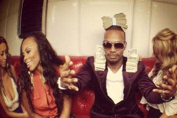 Juicy J Is Giving Out A $50K Twerking Scholarship [Update: Details Revealed]