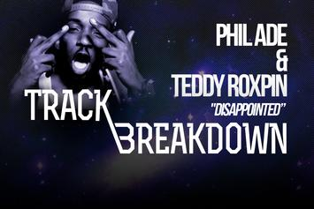 "Talking To Phil Ade & Teddy Roxpin On ""Disappointed"""