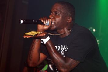 "No Malice ""Hear Ye Him Listening Party Freestyle "" Video"