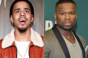 J. Cole Talks About How Sha Money XL Tried To Get 50 Cent To Sign Him