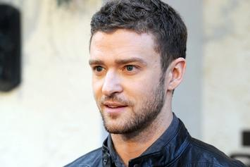 "Justin Timberlake Has ""Too Much Respect"" For Kanye West To Beef"