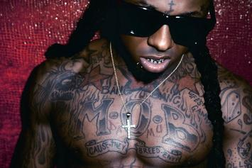 """Lil Wayne's """"Dedication 5"""" To Drop At 12AM PST [Update: Mixtape Finally Dropped at 6am EST]"""