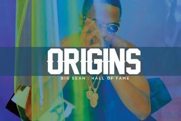 "Origins: The Samples From Big Sean's ""Hall Of Fame"""