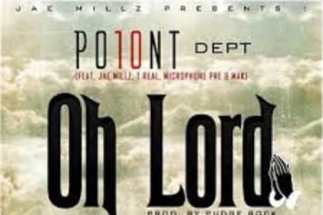 """Jae Millz """"Oh Lord"""" Video"""