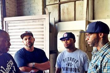 Slaughterhouse To Join 2013 BET Cypher