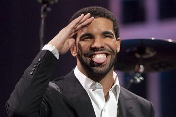 "Drake Talks Sales Expectations For ""Nothing Was The Same"""