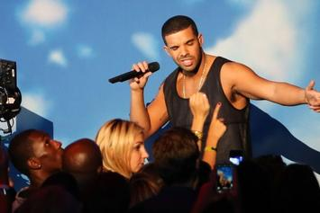 "Full Album Stream For Drake's ""Nothing Was The Same"""