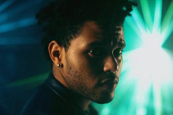 "The Weeknd Offers ""Kiss Land"" Condoms On Tour"