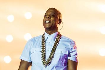 Jay Z Covers Vanity Fair [Update: Jay Talks On Drug-Dealing Past, Blue Ivy & More]