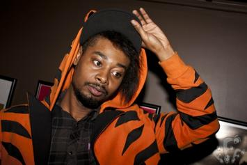 "Danny Brown & A-Trak Announce ""Double Trouble"" Tour"