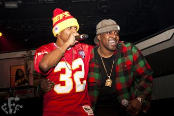 Curren$y Announces Collaborative Project w/ Smoke DZA, Produced By Harry Fraud