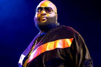 "Rick Ross Announces ""Mastermind"" Release Date"