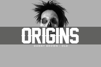 "Origins: The Samples From Danny Brown's ""OLD"""