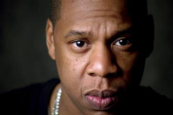 Jay Z To Donate To The Marina Abramovic Institute