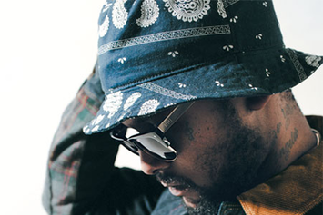 """ScHoolboy Q Hints That """"Oxymoron"""" Will Arrive In January"""