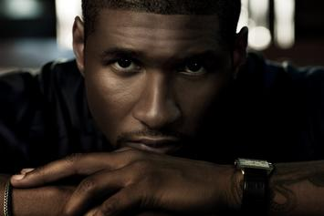 "Usher Sued For Alleged Theft Of ""Confessions"" Single 'Caught Up'"