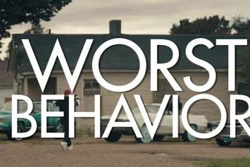 "Drake ""Worst Behavior"" Video"