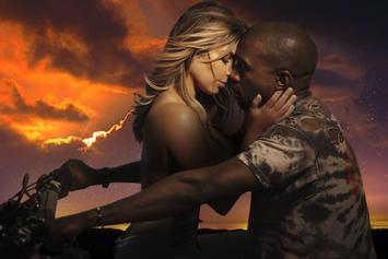 "Kanye West Sued Over Sample In ""Bound 2"""