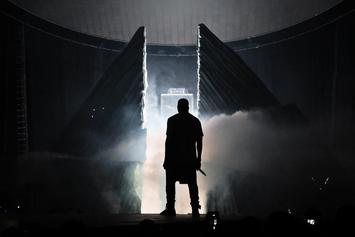 Final Dates For Kanye West's Yeezus Tour Revealed
