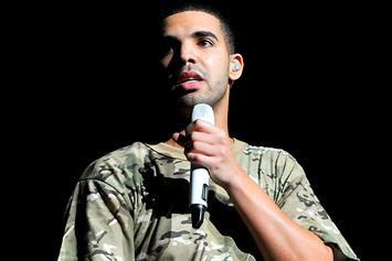 "Drake Sings Kanye West's ""Heartless"" During Karaoke"