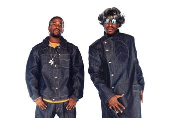 OutKast To Headline Governors Ball In New York [Update: Full Line-Up Revealed]