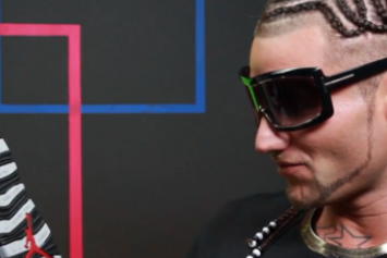 "Riff Raff Feat. Far East Movement ""RiFF RAFF REALM EPiSODE 7"" Video"