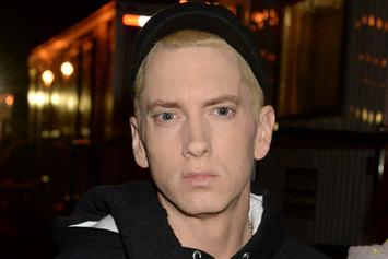 "Eminem Reportedly Working On Rap Battle Reality TV Show With Jack Thriller [Update: Royce Da 5'9"" Chimes In]"