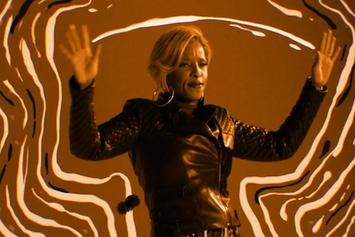 """Disclosure Feat. Mary J. Blige """"F For You"""" Video"""